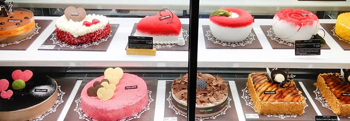 The Cake Story, Sector 50, Gurgaon cover pic