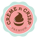 Creme N Crisp, Kailash Colony, New Delhi, logo - Magicpin