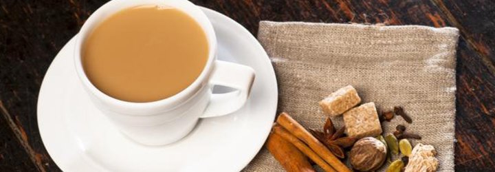 Tea Tradition, Sector 18, Noida cover pic