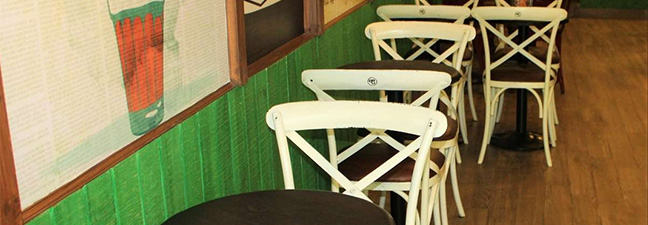 Chaayos, Greater Kailash (GK) 2, New Delhi cover pic