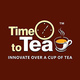 Time To Tea,Logix Mall, Sector 31, Noida, logo - Magicpin