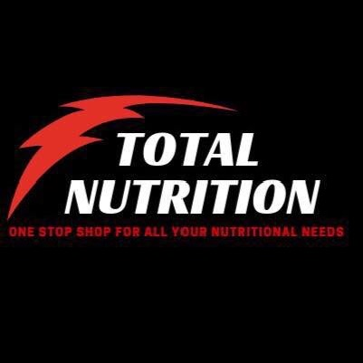 Total Nutrition, Sector 16, Sector 16 logo