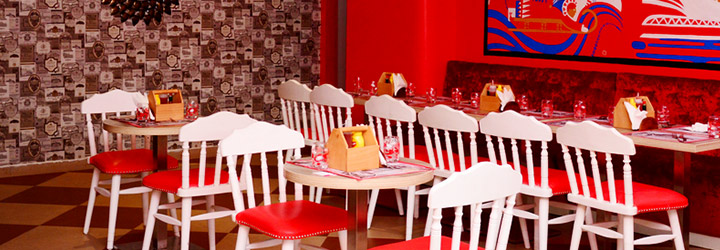 Queen's Cafe, MG Road, Gurgaon cover pic