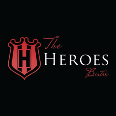 The Heroes Bistro, Greater Kailash (GK) 2, Greater Kailash (GK) 2 logo