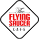 The Flying Saucer Cafe, Nehru Place, New Delhi, logo - Magicpin