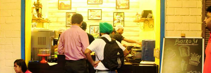 Bistro 37, Sector 37, Noida cover pic