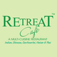 Retreat Cafe, Kamla Nagar, New Delhi, logo - Magicpin