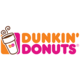 Dunkin' Donuts, Connaught Place (CP), New Delhi, logo - Magicpin