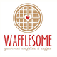 Wafflesome, Greater Kailash (GK) 1, New Delhi, logo - Magicpin