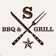 Smokey's BBQ and Grill, Greater Kailash (GK) 2, New Delhi, logo - Magicpin