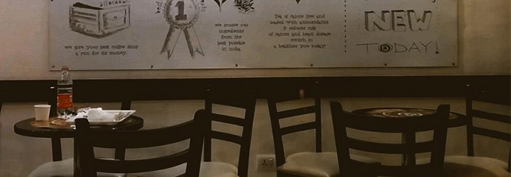 Chaayos, Sector 21, Gurgaon cover pic