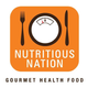 Nutritious Nation, Greater Kailash (GK) 2, logo