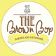 The Brown Box, Panchsheel Park, New Delhi, logo - Magicpin