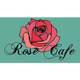 Rose Cafe, Saket, New Delhi, logo - Magicpin