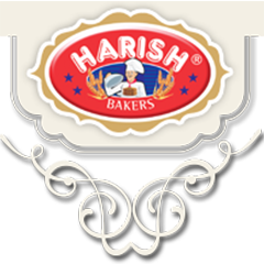 Harish Bakers And Confectioners, Old Railway Road, Old Railway Road logo