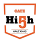 High 5 Cafe, Hauz Khas Village, New Delhi, logo - Magicpin