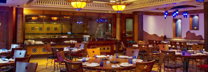 The Great Kabab Factory - Radisson Blu Marina, Connaught Place (CP), coverpic