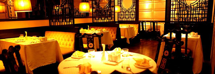 China Garden, Connaught Place (CP), coverpic