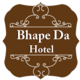 Bhape Da Hotel, Connaught Place (CP), logo