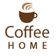 Coffee Home, Connaught Place (CP), logo