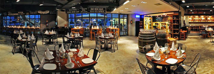 The Wine Company, DLF Cyber City, Gurgaon cover pic