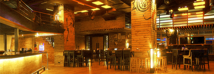 Manhattan Craft Brewery, Golf Course Road, Gurgaon cover pic