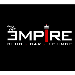 Suburbia - The Empire, MG Road, MG Road logo