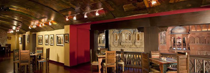 Assam Tea Lounge - Kingdom of Dreams, Sector 29, Gurgaon cover pic