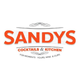 Sandys Cocktails & Kitchen, Sector 29, Gurgaon, logo - Magicpin