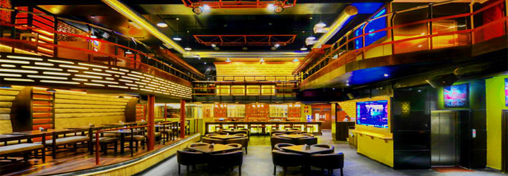 Vapour Pub and Brewery, MG Road, coverpic