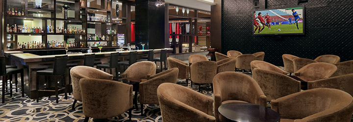 Cafe Rouge - Ramada, Sector 44, Gurgaon cover pic