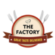The Factory, Sohna Road, Gurgaon, logo - Magicpin