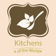Kitchens of the World, Sohna Road, Gurgaon, logo - Magicpin
