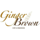 Ginger Brown, Saket, New Delhi, logo - Magicpin