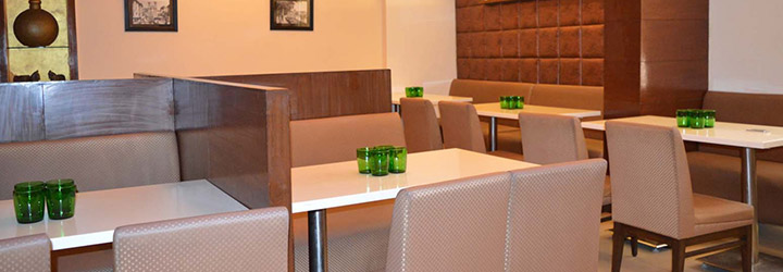 The Cantine @ UV, Udyog Vihar, Gurgaon cover pic