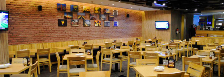 California Pizza Kitchen Dlf Cyber City Gurgaon Magicpin
