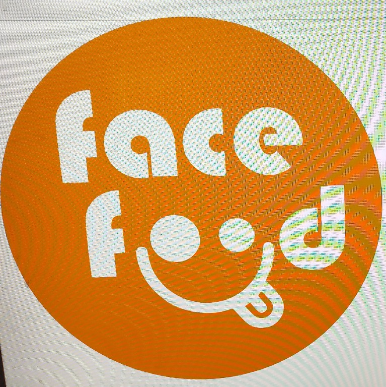 FaceFood, Sector 14, Sector 14 logo