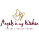 Angels in my Kitchen, DLF Cyber City, Gurgaon, logo - Magicpin