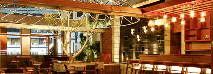 Sutra Gastropub, DLF Cyber City, Gurgaon cover pic