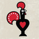 Nando's, Connaught Place (CP), New Delhi, logo - Magicpin