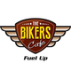 The Bikers Cafe, Golf Course Road, Gurgaon, logo - Magicpin