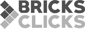Bricks-click Logo