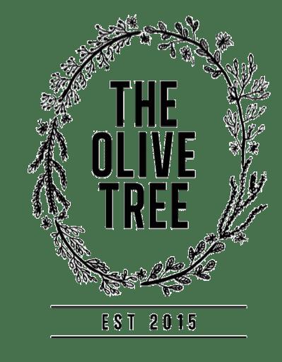 olive-tree Logo