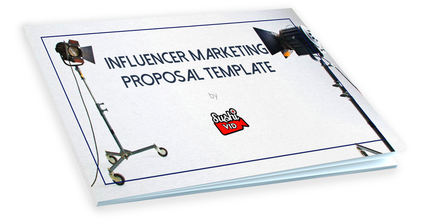 influencer-marketing-proposal-template
