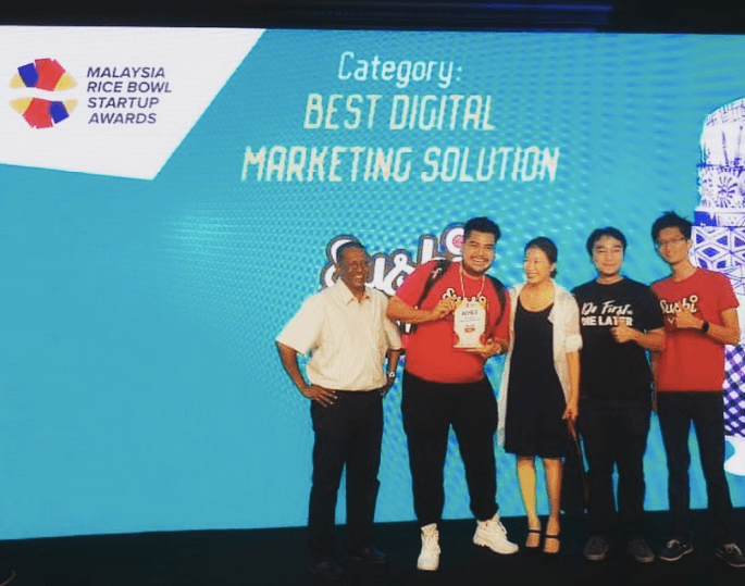 SushiVid - Best Digital Marketing Solution
