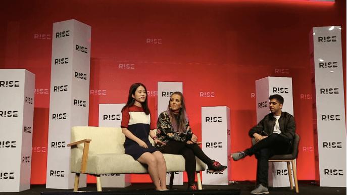 Rise HK 2018