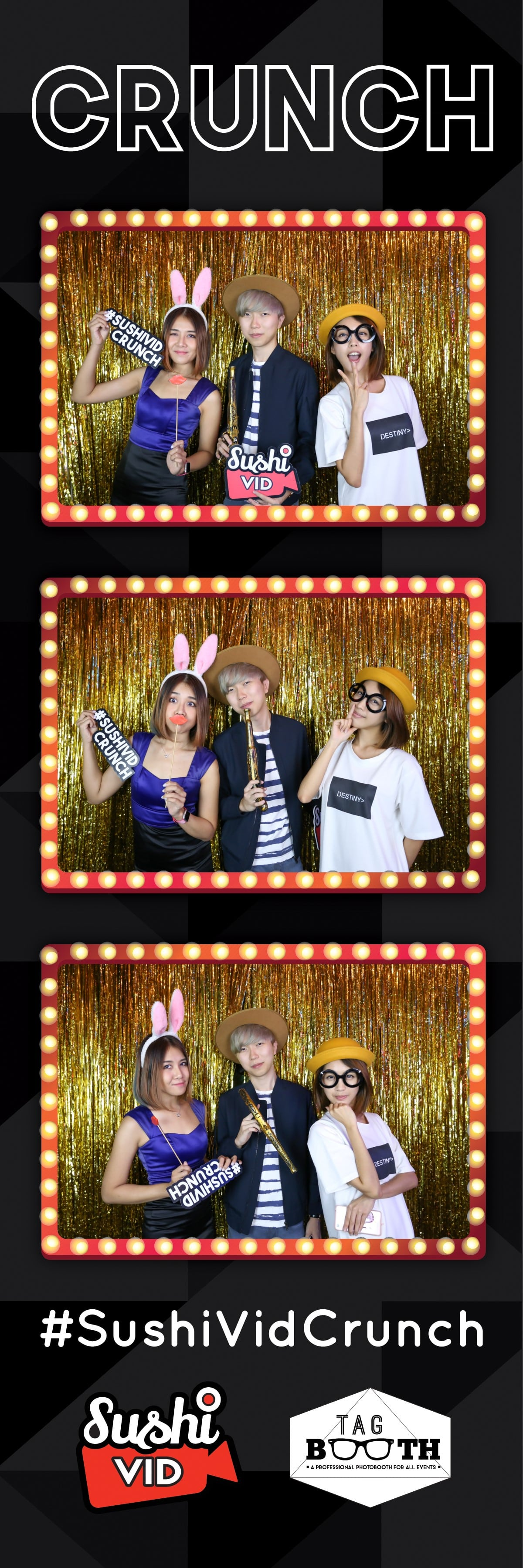 Sushivid+crunch+tagbooth1+14