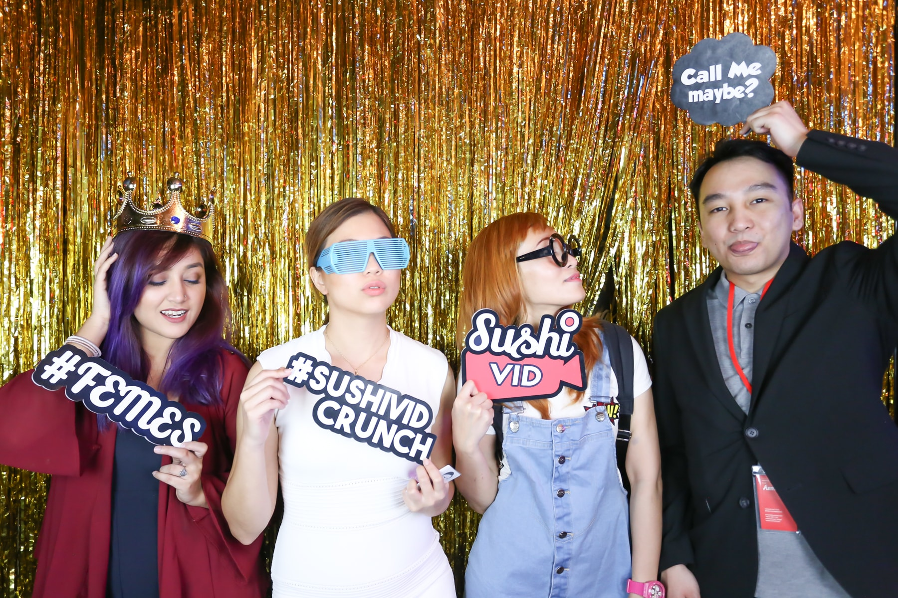 Sushivid+crunch+tagbooth+12