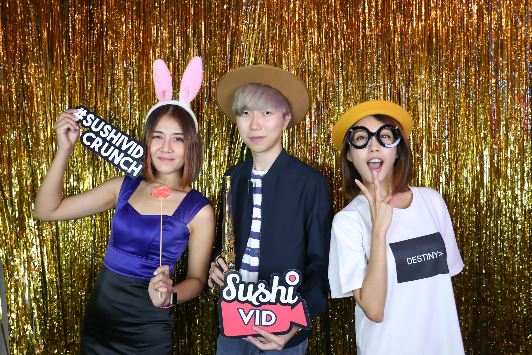 Sushivid+crunch+tagbooth+123