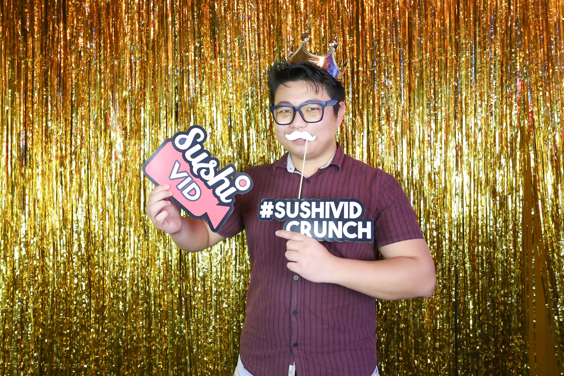 Sushivid+crunch+tagbooth+153